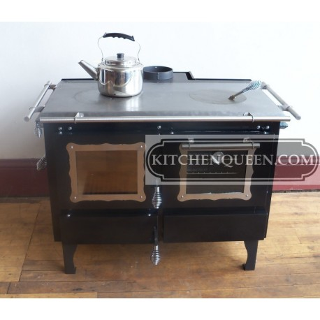 Grand Comfort 550 Basic Wood Cook Stove