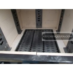 Coal Grate Option