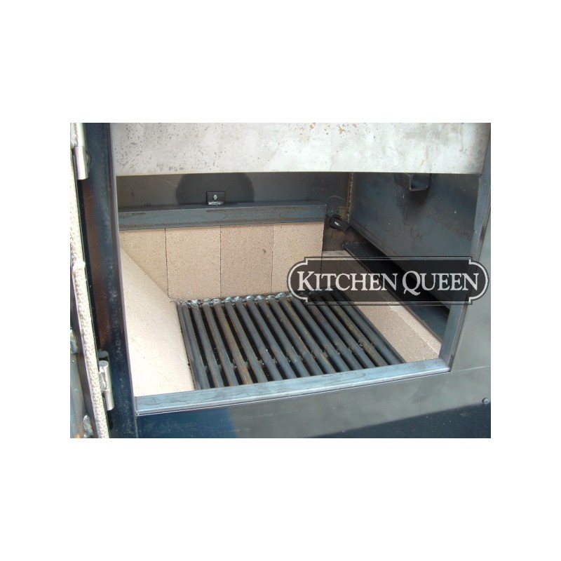 Kitchen Queen Wood Cook Stove: Kitchen Queen, Wood Cook Stove, Basic Economy